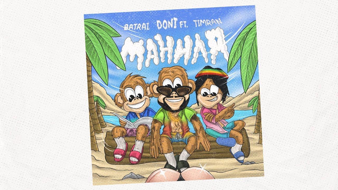 Donifeat. Batrai&Timran - Манила (Премьера трека, 2019)