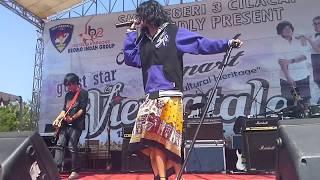 Download lagu Widy Vierratale SCREAM at SMA Negeri 3 Cilacap (1 minutes)