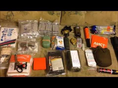 Что нужно в сумку в армию