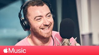 Sam Smith: 'Dancing with a Stranger' Interview | Beats 1 | Apple Music