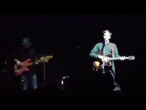 George Ezra - Did You Hear The Rain? (Live in Boston)