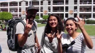Sis and Bro in Mexico: Stop 2 - Puebla