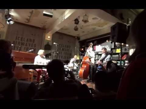 KEX Hostel KEX Jazz [20151103]