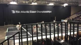 FOV2015 at TIA Finals.