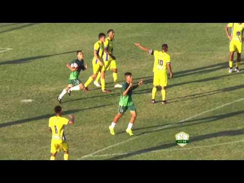 Confira os gols de Floresta 1 x 3 Horizonte - Taça Fares Lopes 2016.