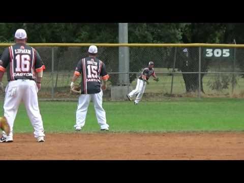 2017 USSSA Texas Legends video clips