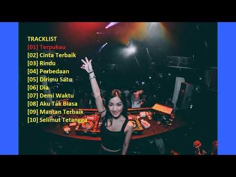 DJ Cinta Terbaik Terbaru 2018 Vol 2