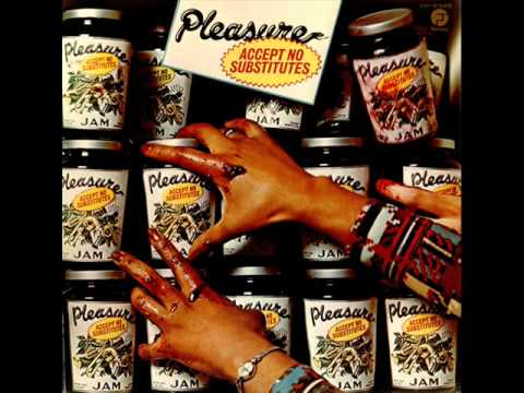 Pleasure - Ghettos of the Mind