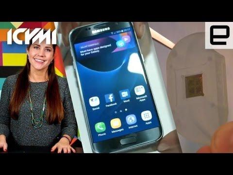 ICYMI: Tricksy Smartphones, Fake Kidney Implants and More