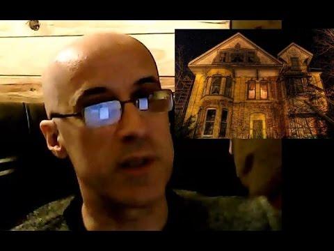 Témoignage : Les maisons hantées existent-elles ? Fantômes, mémoire ou esprits ?