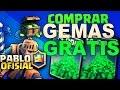 Comprar Gemas Gratis 100% DEMOSTRADO|Clash Royale|Fácil Rápido 2017| Español