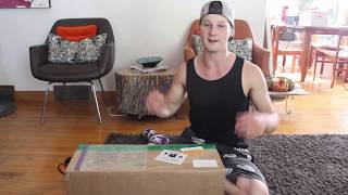 My D*CK got Caught In My HOVERBOARD! -Unboxing FAIL