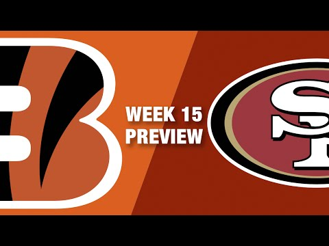 bengals-vs.-49ers-preview-(week-15)-|-nfl