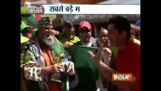 India vs. Pakistan: Fans Gear up for Cricket World Cup 2015 Match at Adelaide - India TV