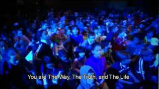 One Way - Hillsong Live Worship for Kids (Super Strong God)