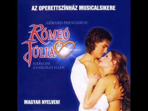Romeo és juliet randevú törvény