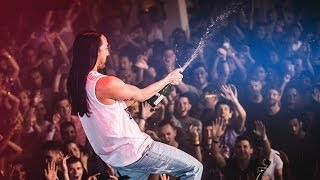 Steve Aoki - Live @ Pacha Ibiza 2014 (HD Video) FULL SET