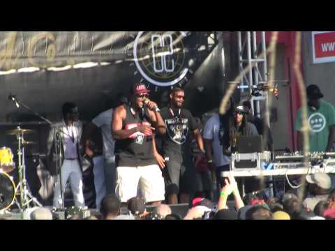 Casual - Fear Itself Medley (Hiero Day 2014)