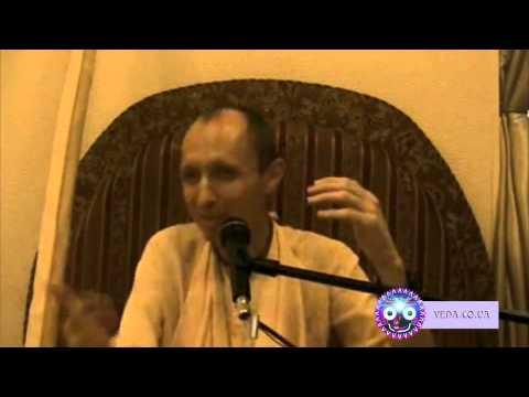 Шримад Бхагаватам 3.14.36 - Бхакти Ананта Кришна Госвами