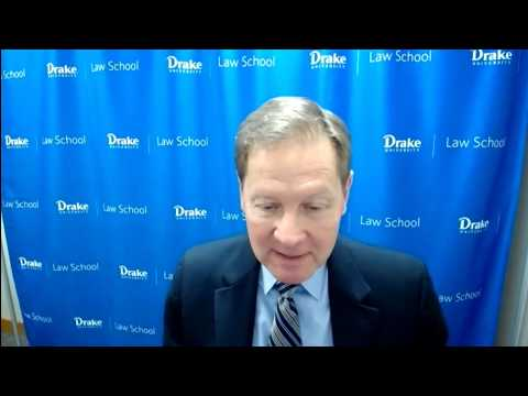 Drake Law Dean On Law School Admissions And US News Law School Rankings