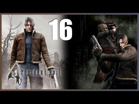 Resident Evil 4 Gameplay Walkthrough - Parte 16 Español (XBOX ONE X)
