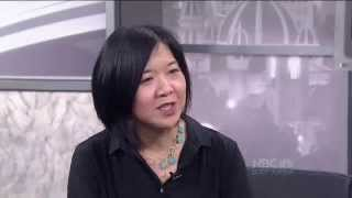 Asian Pacific America welcomes Katherine Toy of the AIISF (4/26)