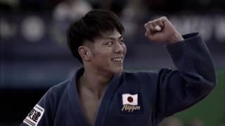 JUDO FOR THE WORLD OSAKA GRAND SLAM 2018
