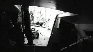 Обучение яхтингу в Анапе - перегон яхты Eagle - эпизод 8