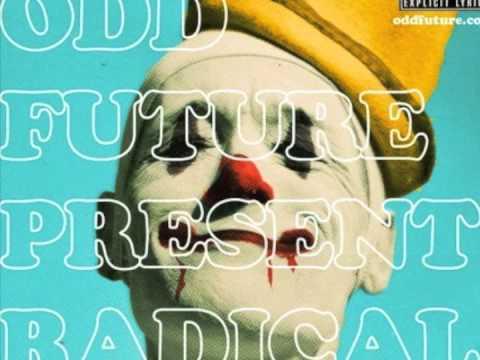 OFWGKTA - Alright by Hodgy Beats