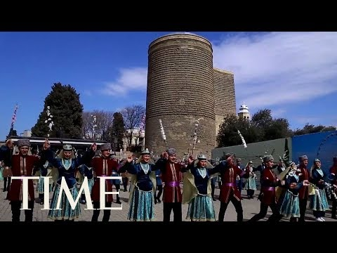 Happy Nowruz 2018! What To Know About The Persian New Year Across The Middle East & Beyond | TIME