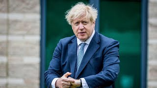 video: 'There was just no choice': The 36 hours that forced Boris Johnson to put the brakes on