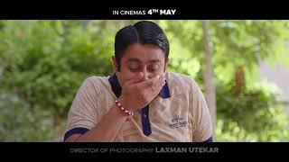 102 Not Out   Savagery Babulal Promo   Amitabh Bachchan   Rishi Kapoor   Umesh Shukla   May 4