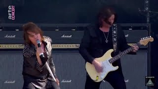Europe - Walk The Earth (Live At Hellfest 2018)
