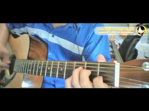 Ada Band - Karena Wanita Ingin Dimengerti (Amateur Cover by Riadyawan)