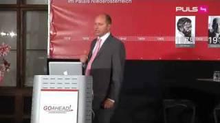 Crack-Up-Boom (Teil 3/5) - Vortrag von Ralf Flierl (Smart Investor)