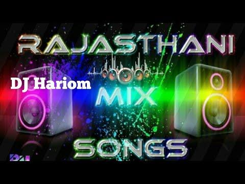 Gurjar mahra re Electro remix by DJ Hari om prajapat
