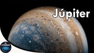 10 Datos interesantes sobre Júpiter, el mayor y más masivo planeta del sistema solar - El Cosmos