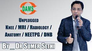 #Unplugged #Knee #MRI #Radiology #Anatomy #NEETPG #DNB