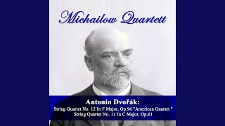 String Quartet No. 11 In C Major, Op. 61: II. Poco Adagio E Molto Cantabile