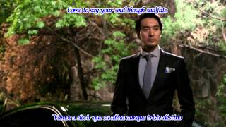 Because of you - Ernest and Jo Ha Rang