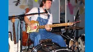 Richard Johnston   Foot Hill Stomp   2002   The Shaggy Hound   Lesini Dimitris Blues