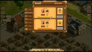 Merchant of Venice - Facebook Gameplay