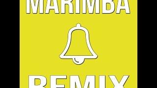 We Don't Talk Anymore (Marimba Remix Ringtone of Charlie Puth)
