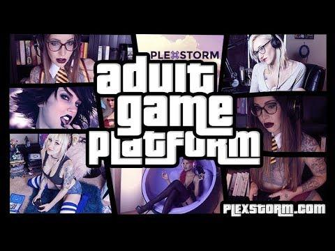 adult streaming platform