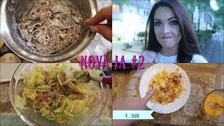 NOVA JA #2: Hrono obroci i saveti