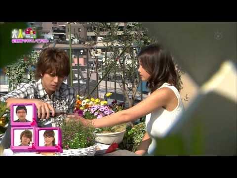 140421 大人のKISS英語 「Episode 01」