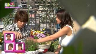 140421 大人のKISS英語 「Episode 01」 山下智久 動画 19