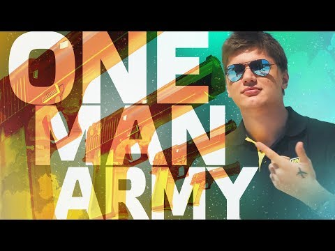 NAVI X IYHNF - One Man Army [Official Audio]