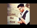 Download Love Me Now  by John Legend - Noah Guthrie Cover MP3 song and Music Video