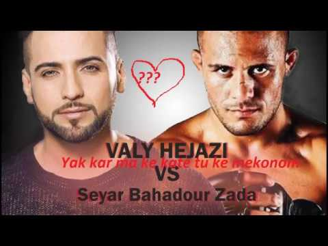 Valy Hedjasi ask Siyar for a sexy dinner date or for a fight?